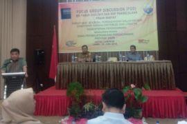Kemendag: 16 pasar di Indonesia bersertifikasi SNI