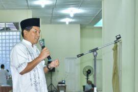Sekda Buka Puasa Bersama ASN Setda Kota Jambi