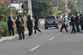 Densus 88 tangkap dua terduga teroris di Bungo