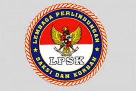 Pendaftaran calon pimpinan LPSK diperpanjang