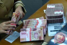 Rupiah kembali melemah jadi Rp14.608/dolar