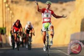Peter Sagan juara etape ke-13 Tour de France