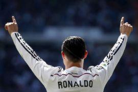 Christiano Ronaldo resmi bantah tuduhan pemerkosaan