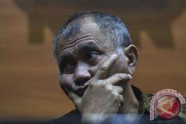 Kata Ketua KPK, Presiden perintahkan tenggat waktu pengesahan RKUHP ditiadakan