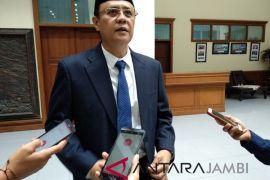 Dishub: pembebasan lahan Bandara Kerinci dilanjutkan 2019