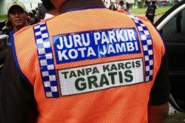 Parkir berlangganan Kota Jambi jadi solusi praktis