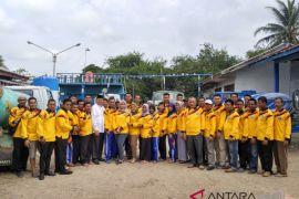 MTQ Jambi - PDAM siagakan 15 unit mobil air bersih