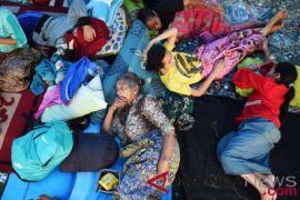 Sembilan BUMN salurkan Rp1,55 miliar bagi korban gempa Lombok