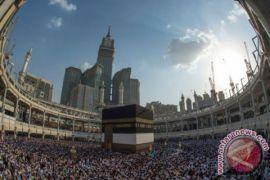 Imam Masjidil Haram anggap Indonesia negara kedua
