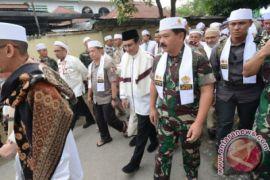 Panglima TNI: Perjuangan Alkhairaat tingkatkan SDM unggul
