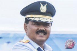 27 perwira tinggi TNI naik pangkat