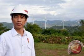 Presiden Jokowi akan perintahkan Menhub kumpulkan Kadishub daerah