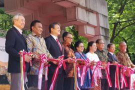 Peran kebudayaan dalam hubungan diplomatik Indonesia-Jepang