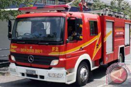 Tiga korban tewas akibat kebakaran Gedung Kemenhub
