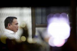 Gubernur Aceh jalani pemeriksaan lanjutan di KPK