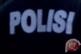 Polisi tembak resedivis pencurian sepeda motor
