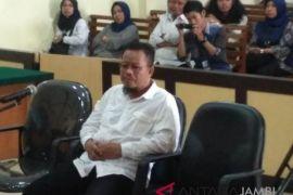 Politisi PAN penerima suap divonis enam tahun penjara