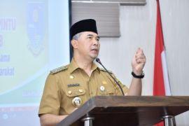 Wali Kota Jambi uji kepantasan-kelayakan camat
