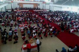 2.500 siswa lulus masuk Unja lewat SBMPTN