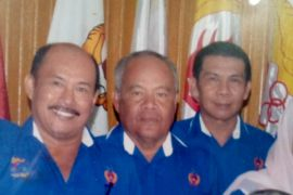 Sulaeman andalan kesekretariatan olahraga Jambi tutup usia