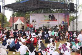 BUMN Hadir - PTPN Holding bagikan 2.500 kupon kuliner gratis