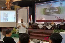 SKK Migas gelar Media Gethring bersama FJM