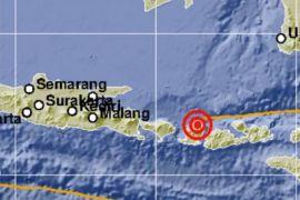 BMKG deteksi potensi tsunami akibat gempa Lombok
