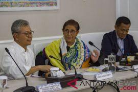 Menteri Susi : penenggelaman kapal penegakan kedaulatan Indonesia