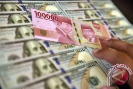 Kenaikan imbal hasil obligasi AS, picu pelemahan rupiah jadi Rp14.895