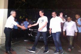 Jokowi tunjuk tim inti dalam Tim Kampanye Nasional