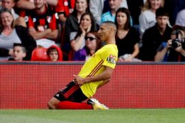 Everton ditahan imbang Wolves