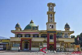 Wapres dan Mensos bahas penanganan gempa Lombok