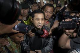 KPK kembali periksa Setnov terkait kasus PLTU Riau-1