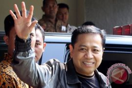 KPK duga Setya Novanto ketahui proyek PLTU Riau-1