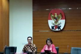 KPK tetapkan Idrus Marham sebagai tersangka