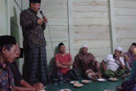 Dewan Sarolangun reses ke daerah