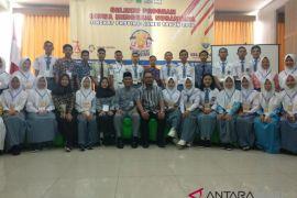 BUMN Hadir - 30 pelajar Jambi bersaing masuk program Siswa Mengenal Nusantara