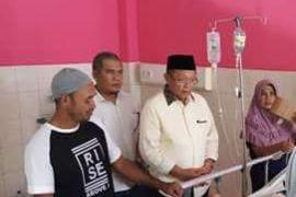 Bupati Sarolangun hentikan sementara pemberian vaksin rubella