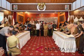 Fachrori: APIP dan APH sinergitas berantas korupsi