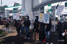 SoS Jambi minta MA perkuat putusan bebas korban perkosaan