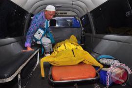 Jamaah haji yang meninggal dapat asuransi Rp143,5 juta