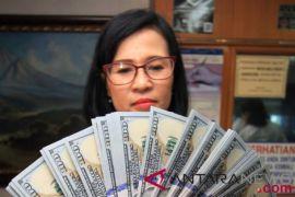 Dolar bangkit menguat setelah pemilu sela AS