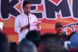 Presiden Jokowi: Energi Asia bawa kebaikan bagi dunia