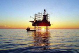 Data persediaan AS batasi kenaikan harga minyak