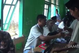 Empat desa Batanghari laksanakan pilkades e-voting tahap dua