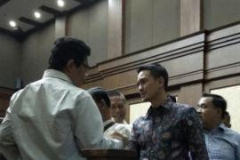 Anggota DPRD Jambi akui dapat