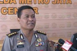 Wanita penyerobot konvoi Jokowi dikenai wajib lapor