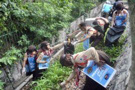 Sabtu, World Cleanup Day di peringati di sejumlah daerah