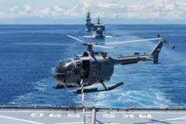 TNI akan pantau Donggala melalui udara