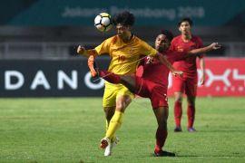 Timnas U-19 Indonesia dikalahkan China 0-3